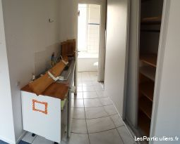 f1 le havre universit� immobilier appartement seine-maritime