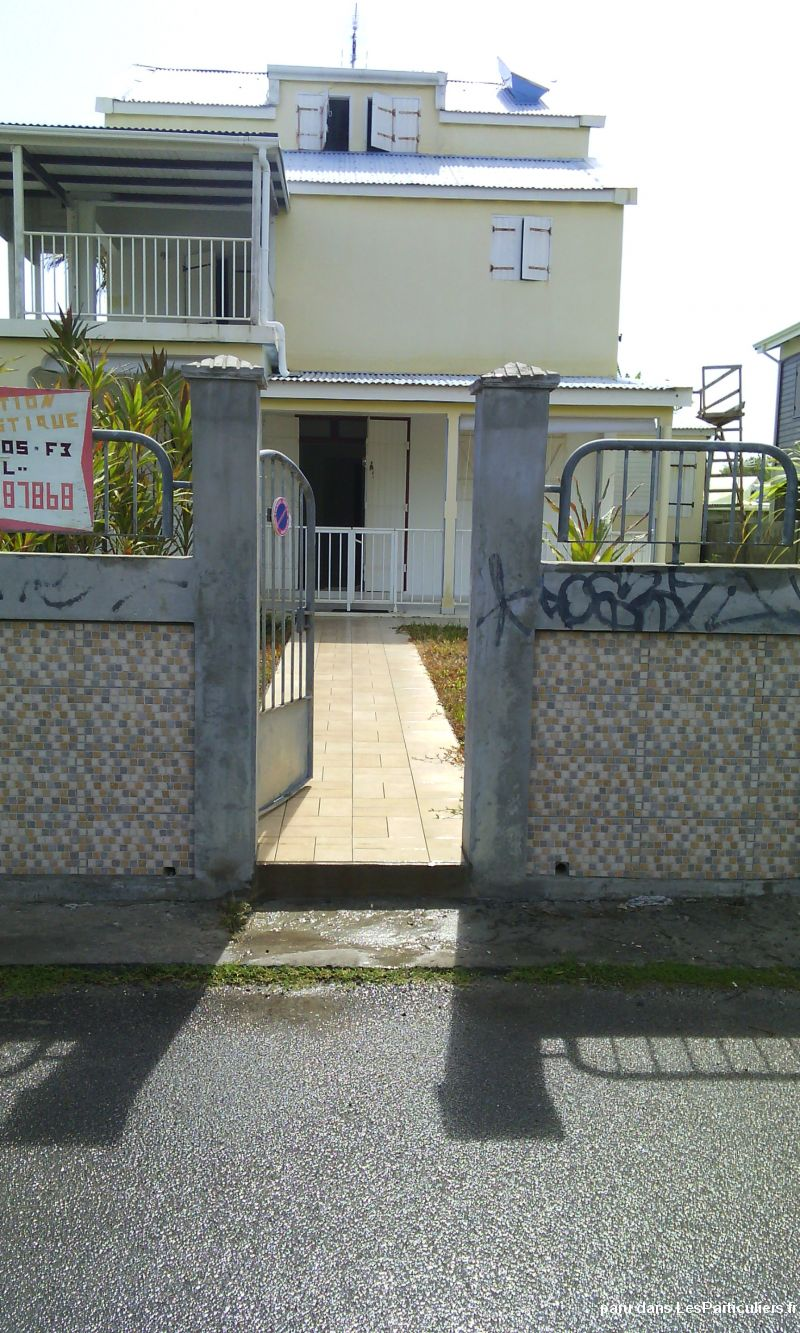 vacances ste anne immobilier location vacances guadeloupe