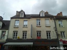 appartement f3 rue holgate � carentan 50500 immobilier appartement manche
