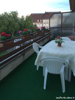 apparemment 3 pi�ces strasbourg immobilier appartement bas-rhin