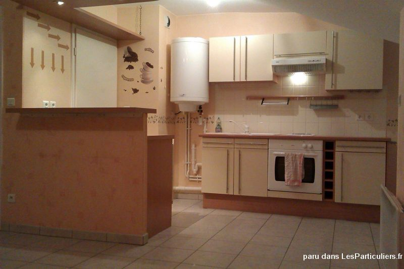 appartement f2 metz pour investisseur immobilier appartement moselle