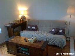 APPARTEMENT 2 PIECES CENTRE VILLE CHANTILLY
