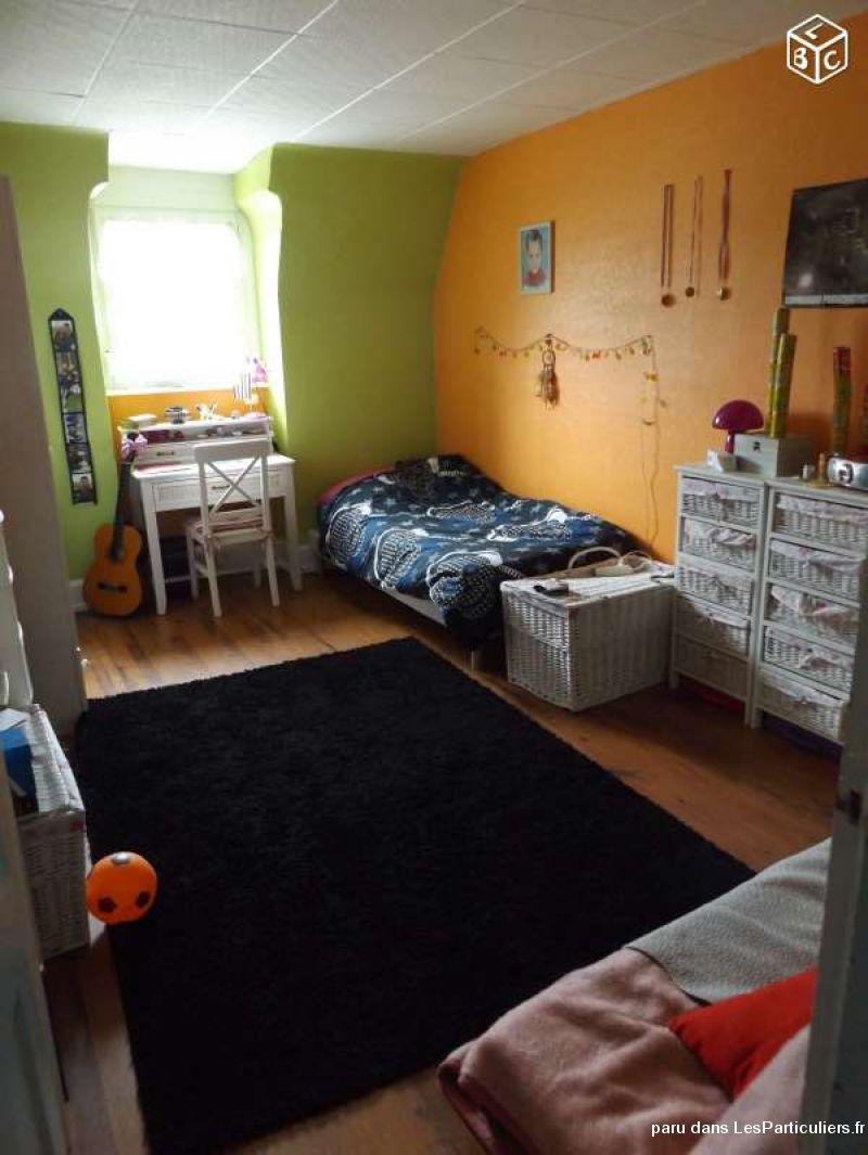 maison beaucourt 90500 120 m immobilier territoire de belfort. Black Bedroom Furniture Sets. Home Design Ideas