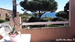 APPARTEMENT STE MAXIME
