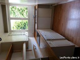 Appartement F4 à SURVILLIERS