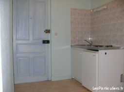 appt 80+ m� cuis / sal-s�m / chambres / sanitaire immobilier appartement charente