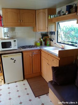 Mobil Home Willerby 4/6 places