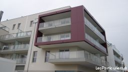 appartement 65 m� / 25 m� balcon-parking sous-sol immobilier appartement bas-rhin