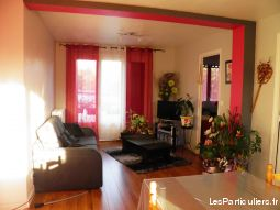 appartement t4, lumineux, le pont-de-beauvoisin immobilier appartement is�re