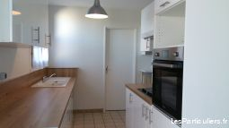 t4 refait � neuf, situation id�ale  immobilier appartement val-d'oise