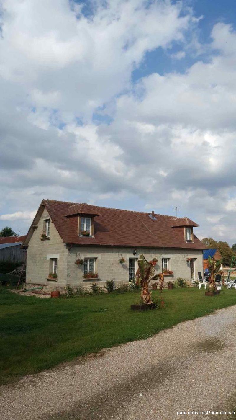 Maison ancienne couverte en tuiles de pays immobilier eure for Assainissement maison ancienne