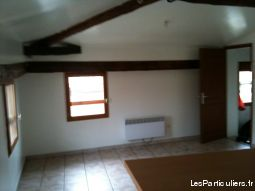 studio agde immobilier appartement h�rault