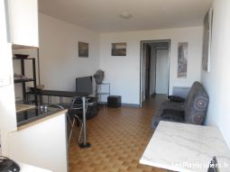 studio meubl� carnon plage immobilier appartement h�rault
