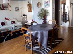 t3 / 4 bien agenc� proche all�es du parc _wilson immobilier appartement c�te-d'or