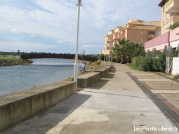 appartement port camargue immobilier appartement gard