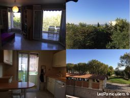 Appartement T4 13015