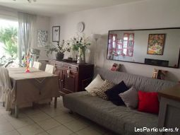 t2 50 m� + terrasse 12 m� + garage ferm� immobilier appartement var