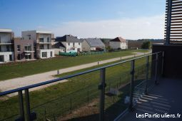appartement f3 chevigny st sauveur immobilier appartement c�te-d'or
