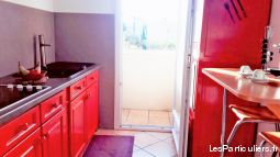 Toulon les Routes Bel appartement 3 pieces