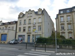 f2 � metz immobilier appartement moselle
