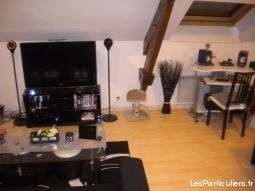 appartement t2 treillieres immobilier appartement loire-atlantique