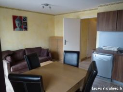 bel appartement en front de neige immobilier appartement alpes-maritimes
