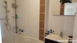 Appartement 66 m² L'ISLE-ADAM