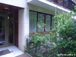 studio meubl� la celle st cloud immobilier appartement yvelines