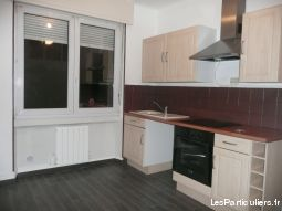 f2 yutz immobilier appartement moselle