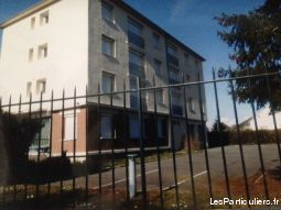appartement t4 à bléneau immobilier appartement yonne