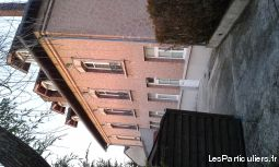 appartement f1 28m� 10 minute de rambouillet  immobilier appartement yvelines