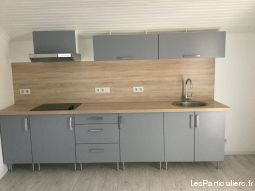 beau t3 / t4 refait � neuf centre bourg saint and�ol immobilier appartement ard�che