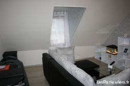 f2  caen immobilier appartement calvados