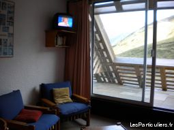 Appartement � Piau Engaly