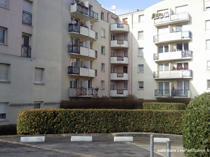 appartement f1 de 31 m² et parking  immobilier appartement seine-saint-denis