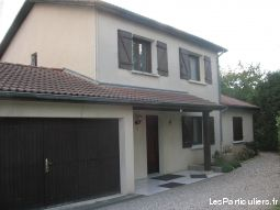 st-priest village 69800 maison 5 pieces + appt t2 immobilier maison rhône