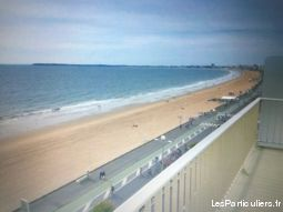 Appartement T2 La Baule Escoublac