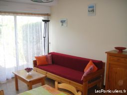 appartement t2 rdc tr�s agr�able immobilier location vacances vend�e