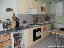 jolie appartement t2 bis rangueil immobilier appartement haute-garonne