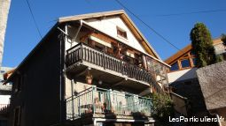 t4 / 3 chambres briancon immobilier appartement hautes-alpes