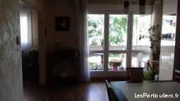 agr�able t6 - rives de sa�ne immobilier appartement sa�ne-et-loire