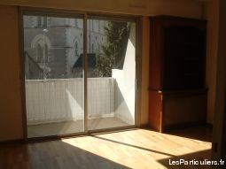 t2 48 m� - centre ville de nantes immobilier appartement loire-atlantique