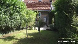 appartement 92 m2 + jardin+terrasse+garage+cave immobilier appartement moselle