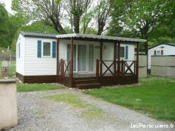 mobil home ohara 8, 34 x 4 m immobilier mobil home hautes-pyr�n�es