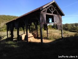 hangar  immobilier batiment agricole lot