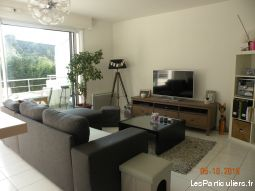 appartement t3 61 m² 2è etage tt confort + garage immobilier appartement morbihan