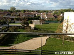 grand appartement t2 54m² parking en sous-sol immobilier appartement vaucluse