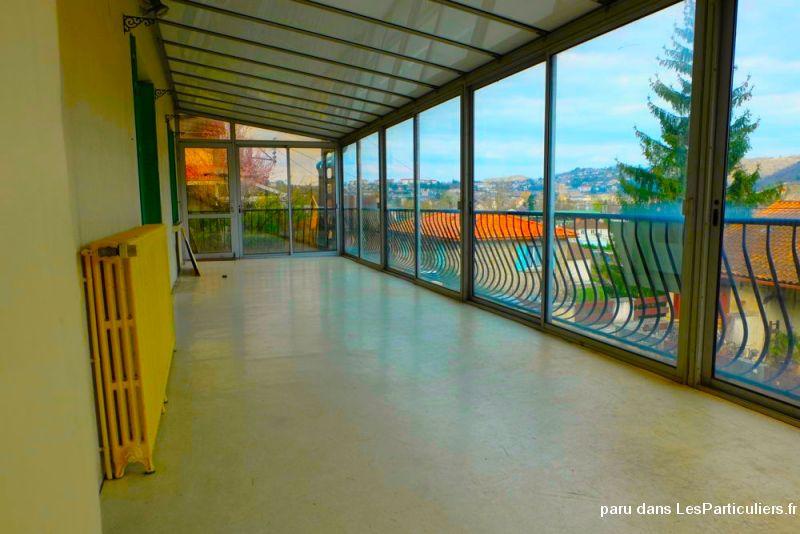 Maison 110m2 3 chambres garage double jardin 500m2 for Jardin 500m2