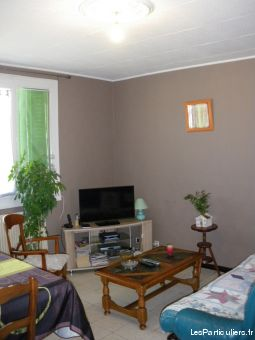 t3 jassans riottier centre 62m2 garage et cave  immobilier appartement ain