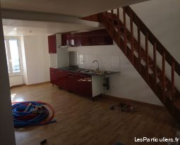 duplex centre ville immobilier appartement oise